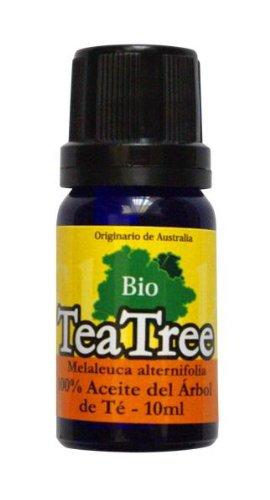 ニットピッカーブランド『Bio 有機栽培ティーツリーオイル』