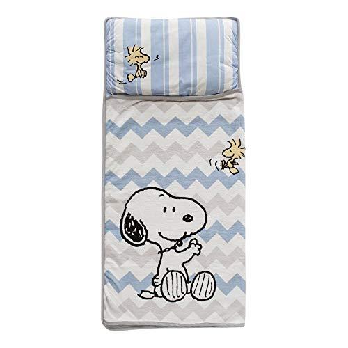 Lambs & Ivy Snoopy Nap Mat
