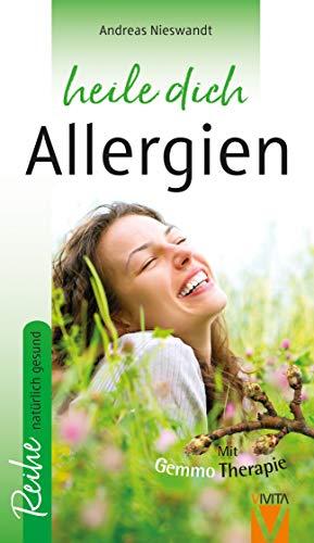 Allergien (natürlich gesund / heile dich)