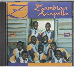 african acapella gospel music