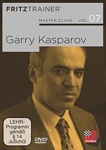 MASTER CLASS VOL. 07: Garry Kasparov