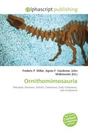 Ornithomimosauria