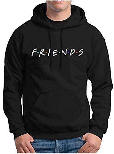 Friends Sweatshirt Mens