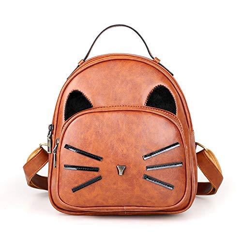 LUI SUI Women Moon Sailor Handbags Cat Sparkling Satchel Shoulder Bag Nail Polish Design Crossbody Purse Size: One Size