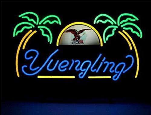 neon beer signs yuengling - 2