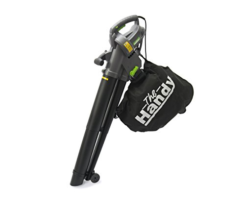 Handy THEV 3000 Electric Leaf Blower/Vacuum