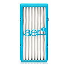 REMOVES UP TO 99 percent OF AIRBORNE PARTICLES: HEPA-Type filter removes up to 99 percent of airbone allergens as small as 2 microns FITS HOLMES AIR PURIFIER MODELS: Compatible with HAP412, HAP422, HAP424, HAP702, HAP706, HAP716, HAP1702, HAP2400, HA...