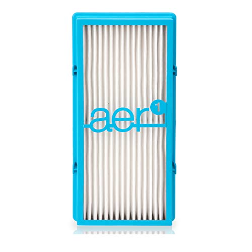 Holmes HAPF30AT Air Filter, Pack of 1, White