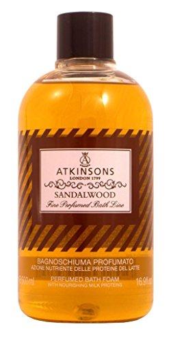Atkinsons B/S 500 Ml Sandalwood