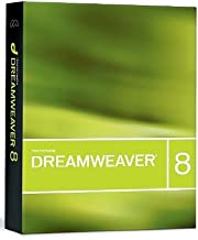 dreamweaver 8 for mac