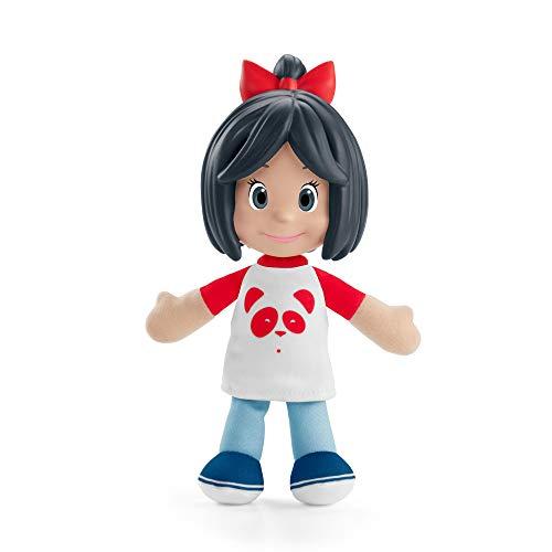 Cleo & Cuquin Muñeca Cleo, juguete de la Familia Telerín (Mattel FVR91)