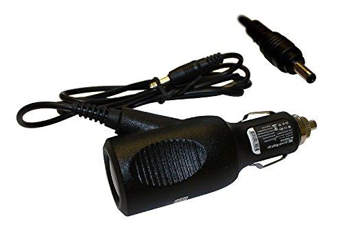 Power4Laptops Adattatore CC Auto Caricabatteria per Tablet Compatibile con Olivetti OliPad W811