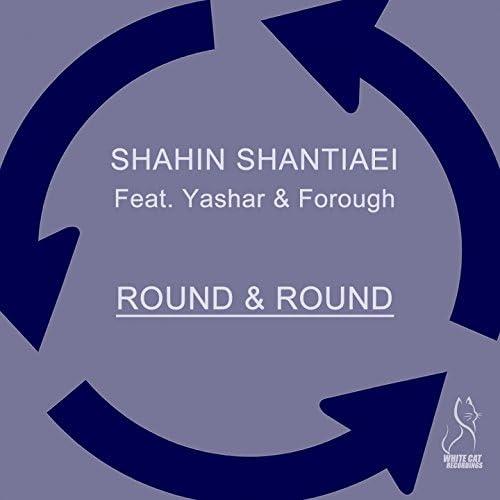 Shahin Shantiaei feat. Yashar & Forough
