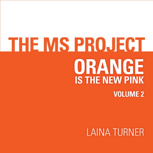 The MS Project: Volume 2 cover art