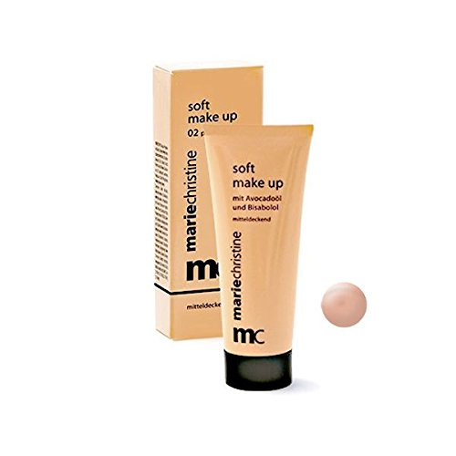 mc mariechristine Soft Make Up 03 30ml