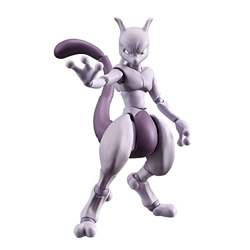 POKKÉN TOURNAMENT - Mewtwo [Variable Action Heroes][Japanische Importspiele]