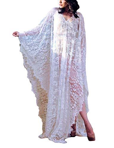 Vestido Talla Grande marca Bsubseach