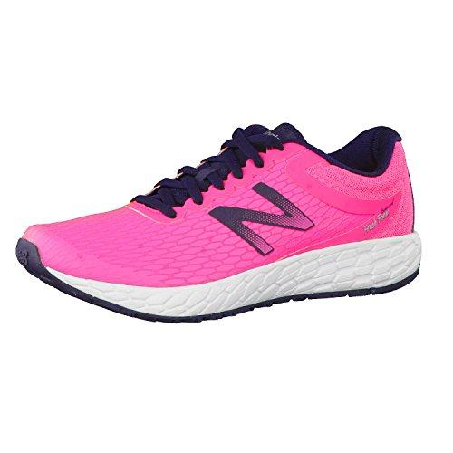 New Balance Damen Fresh Foam Boracay V3 Laufschuhe, Pink Pink Pink, 37 EU