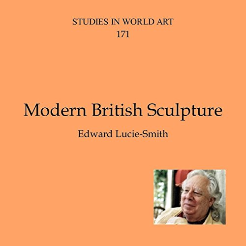 Modern British Sculpture  By  cover art