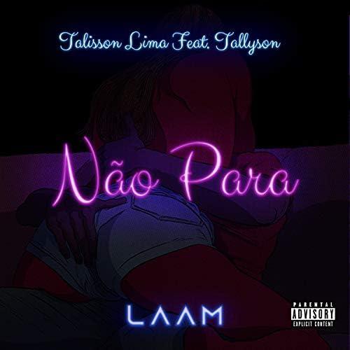 Laam & Talisson Lima feat. Tallyson