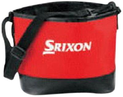 Dunlop (SRIXON SRIXON th Sac de Sol Rouge GGF-15292