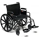 Graham Field Paramount Wheelchair, 24x18, Desk Arm,...