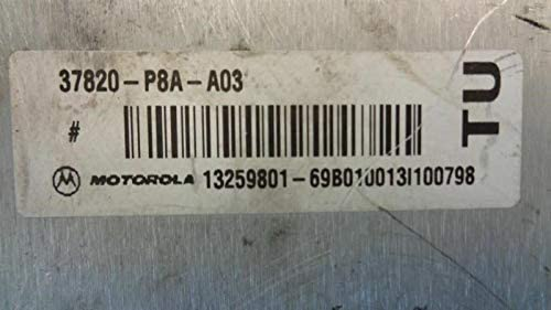 store REUSED PARTS 98 99 Compatible with Las Vegas Mall Engine ECM Acura 137 CL