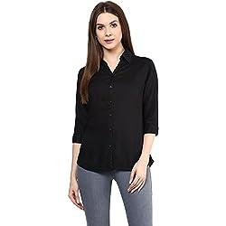 Mayra Womens Rayon Shirt