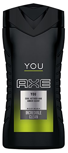 Axe You Duschgel, 6er Pack (6 x 250 ml)