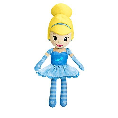 Chicco Disney Princess Cinderella Stoffpuppe