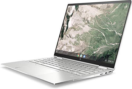 HP Elite c1030 Chromebook für Unternehmen | 178A3EA#ABD (13,5″, WUXGA, IPS Touchscreen, i7 10610U, 16GB, 256GB SSD) - 2
