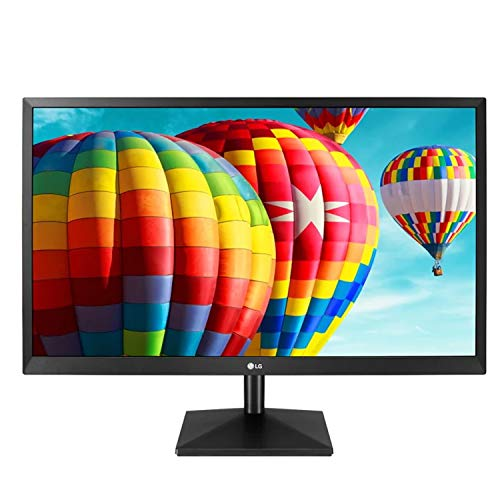 monitor fhd 27 fabricante LG