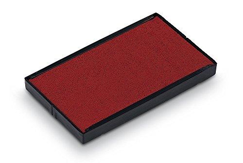 Trodat 6/4926 Stempelkissen Austauschkissen Ersatzkissen für Printy 4926 und Printy 4726, 1 Stück einfarbig (Rot)