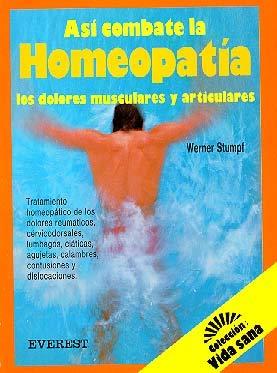 Así combate la homeopatía los dolores musculares y articulares (Vida sana)