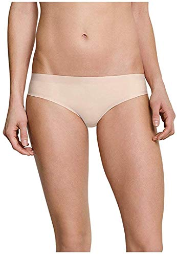 Schiesser Invisible Cotton Slips 5er Pack Nude 38