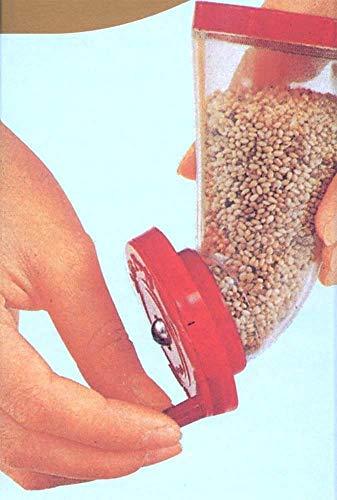『【Amazon.co.jp 限定】角大産業 ゴマすり器 スリッキーN φ50x110mm』の2枚目の画像