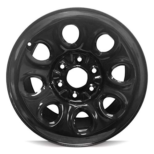 chevy 17 inch rims - 7