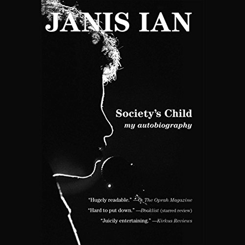 Society's Child audiobook cover art