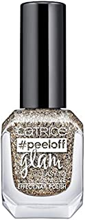 Catrice Uñas Esmalte de Uñas Easy To Remove Effect Pintaúñas N º 03 When In Doubt Just Add Purpurina 11 Ml