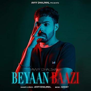 Beyaan Baazi