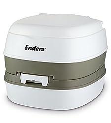 Enders® COMFORT mobile toilet, 4942