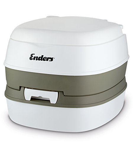 Enders 4942 - Inodoro portatil