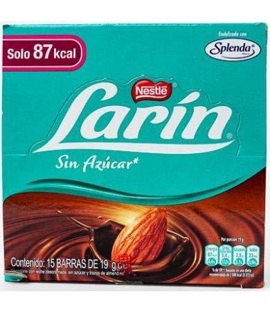 chocolate lindt comprar fabricante Larin