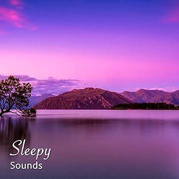 #2019 Sleepy Sounds for Deep Sleep