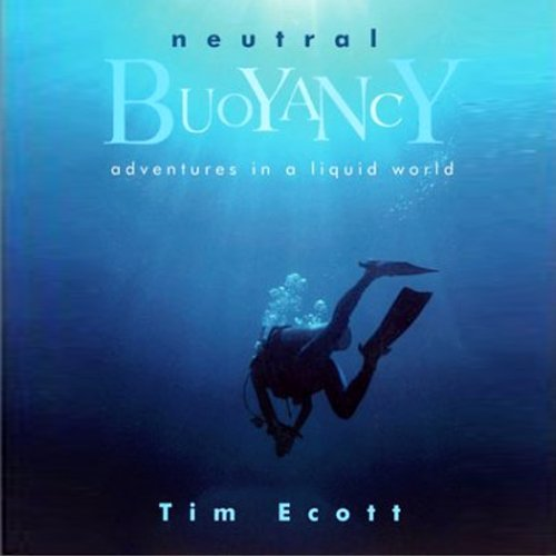 Neutral Buoyancy audiobook cover art