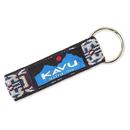 KAVU(カブー) Key Chain キーチェーン 11863015 ヘリテージトレイル