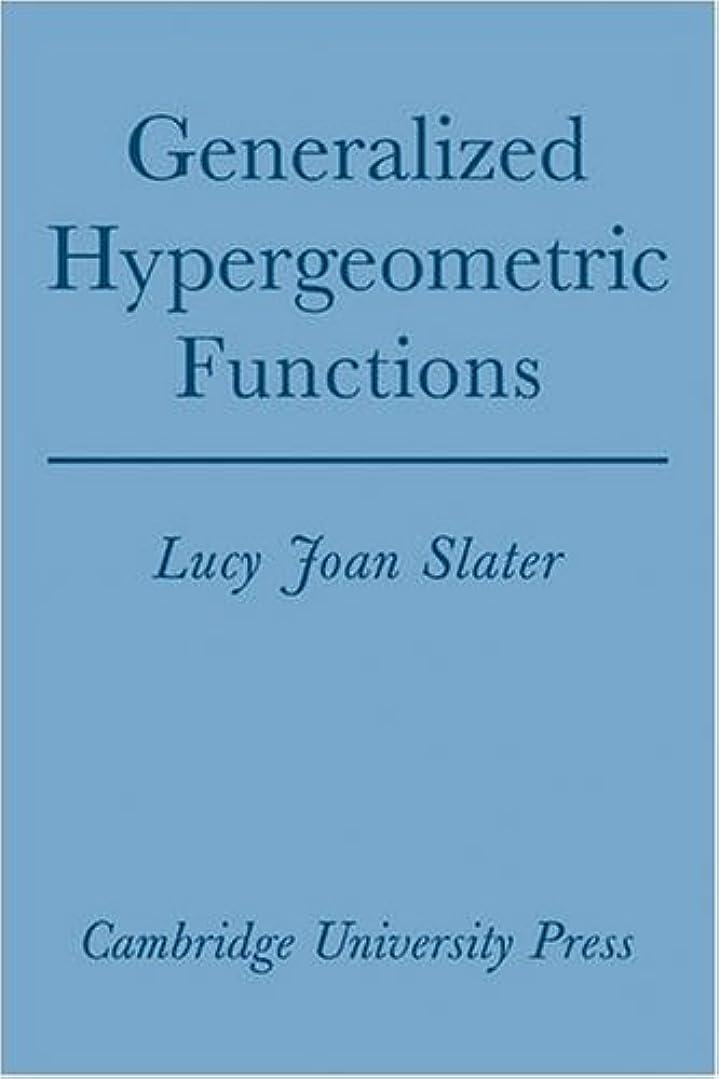 考案する伝統的鋸歯状Generalized Hypergeometric Functions