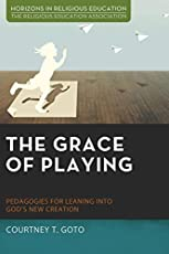 Image of The Grace of Playing:. Brand catalog list of Pickwick Publications.
