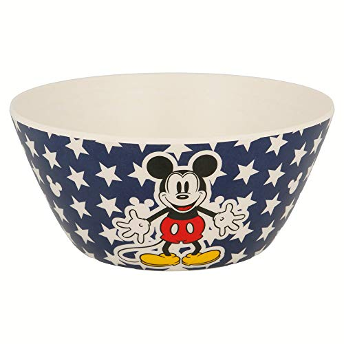 CUENCO BAMBU CONICO MICKEY MOUSE - DISNEY - ALL STAR