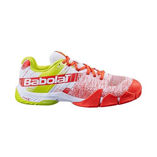Babolat Zapatillas MOVEA M-9 (UK) 43 EUR